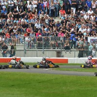 CIK FIA World Championships Genk
