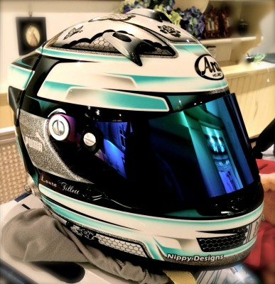 Laura Tillett 2015 Lid