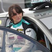 Laura Tillett, Racing, Volkswagen, 2015, F1, Car, Girl, Driver, Laura, Tillett, Woman, Donington, Car, F1