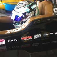 Laura Tillett, Racing, Volkswagen, 2015, F1, Car, Girl, Driver, Laura, Tillett, Woman, Abu Dhabi, Car, F1, MRF, Championship, motorsport, Yas Marina