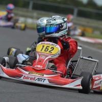 Racing, X30, Karting, Laura Tillett, Laura, Racingseats, BirelART, LGM, Girl driver, Girl Racer, World Championship, Ladydriver
